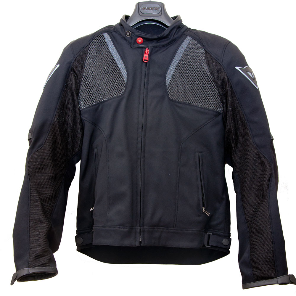 Summer Motorcycle Jacket